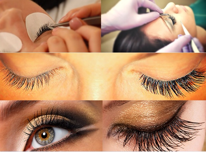 Miami Permanent Makeup Eyelash Extensions