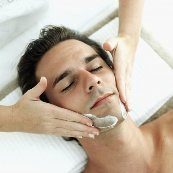 Mens Facial Brentwood