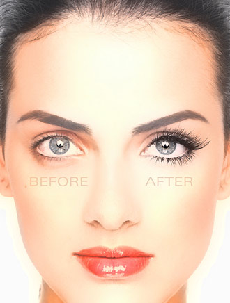 Los Angeles Eyelash Extensions
