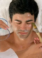 Men's Skin Care Facials Los Angeles Brentwood