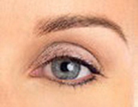 Permanent Makeup - Eyebrow After